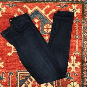 J Brand Maria jeans